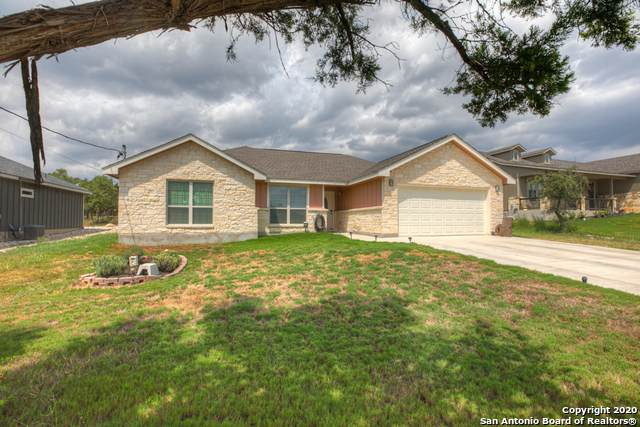 1421 Cottonwood Rd, Fischer, TX 78623 (MLS #1483471) :: Concierge Realty of SA