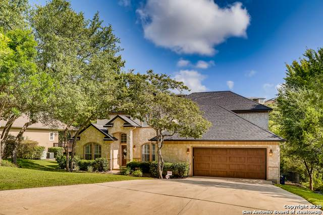 19914 Wittenburg, San Antonio, TX 78256 (MLS #1483475) :: Maverick