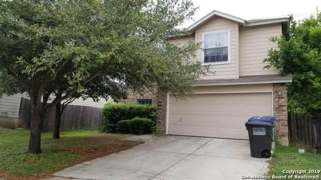 15511 Flowing Spring, San Antonio, TX 78247 (MLS #1483479) :: Real Estate by Design