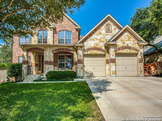 207 Waxberry Trail, San Antonio, TX 78256 (MLS #1483485) :: EXP Realty