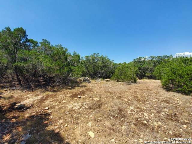 TBD LOT 36 Elm, Bandera, TX 78003 (MLS #1483491) :: Santos and Sandberg