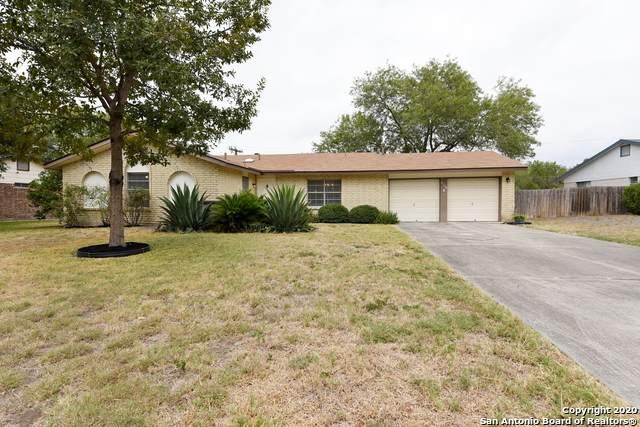 5723 Creekwood St, San Antonio, TX 78233 (MLS #1483497) :: Concierge Realty of SA