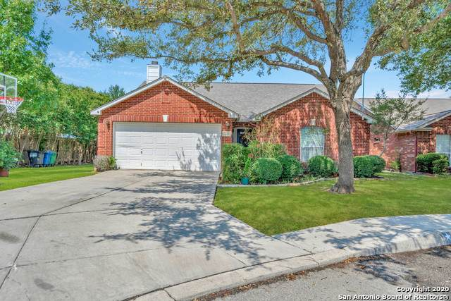4114 Griffin Oaks, San Antonio, TX 78247 (MLS #1483499) :: Alexis Weigand Real Estate Group