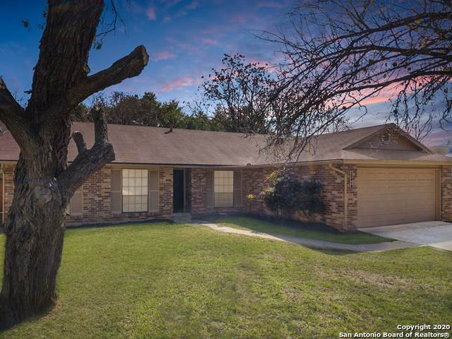12418 Walthampton St, San Antonio, TX 78216 (MLS #1483508) :: The Mullen Group | RE/MAX Access