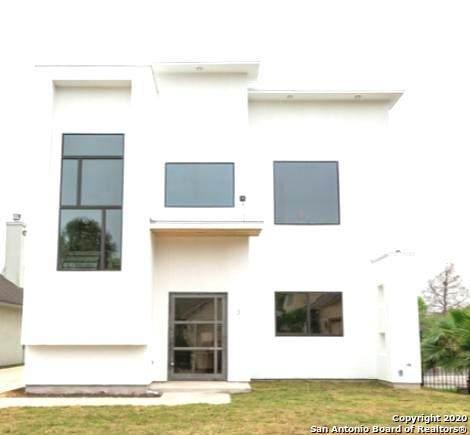 126 Lemur Dr, San Antonio, TX 78213 (#1483515) :: The Perry Henderson Group at Berkshire Hathaway Texas Realty