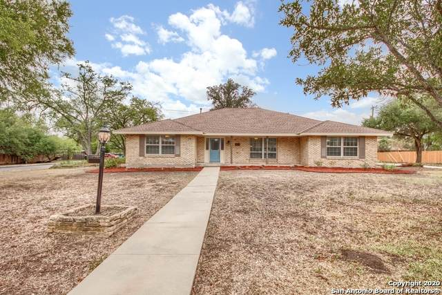 310 Harriet Dr, San Antonio, TX 78216 (MLS #1483531) :: The Castillo Group