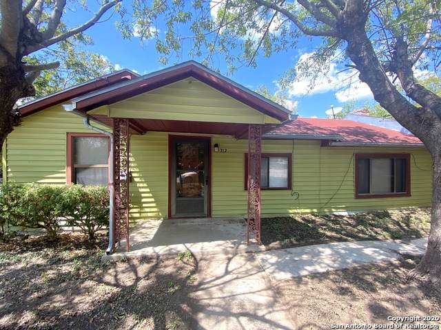712 4th St, Natalia, TX 78059 (MLS #1483532) :: EXP Realty