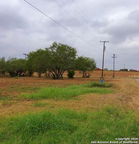 00 I-35 N Frontage Road, Moore, TX 78057 (MLS #1483534) :: Front Real Estate Co.