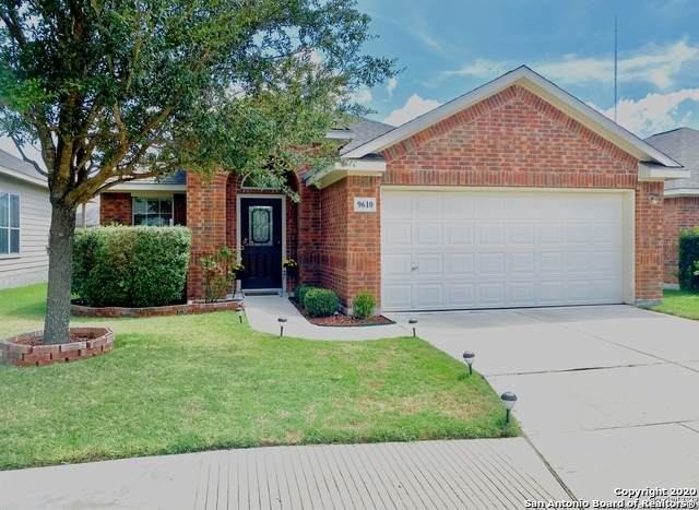 9610 Sun Mill, San Antonio, TX 78254 (MLS #1483535) :: Alexis Weigand Real Estate Group