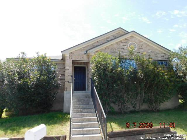 639 Meadow Arbor Ln, Universal City, TX 78148 (MLS #1483542) :: The Real Estate Jesus Team