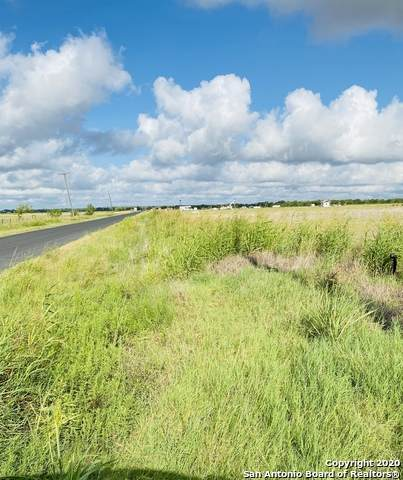 LOT 17 County Road 679, Natalia, TX 78059 (MLS #1483552) :: The Castillo Group