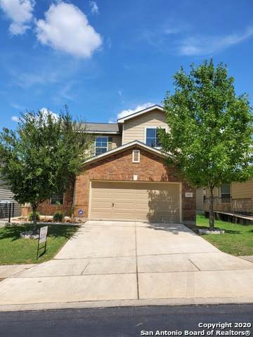 5360 Cilantro Pl, Leon Valley, TX 78238 (MLS #1483553) :: The Castillo Group