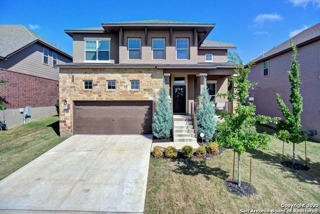 23031 Woodlawn Ridge, San Antonio, TX 78259 (MLS #1483562) :: 2Halls Property Team | Berkshire Hathaway HomeServices PenFed Realty