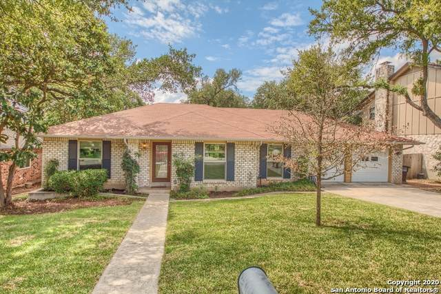 2250 Rippling Rill St, San Antonio, TX 78232 (MLS #1483566) :: The Castillo Group