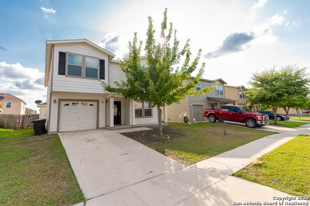 4410 Stetson Run, San Antonio, TX 78223 (MLS #1483567) :: Concierge Realty of SA