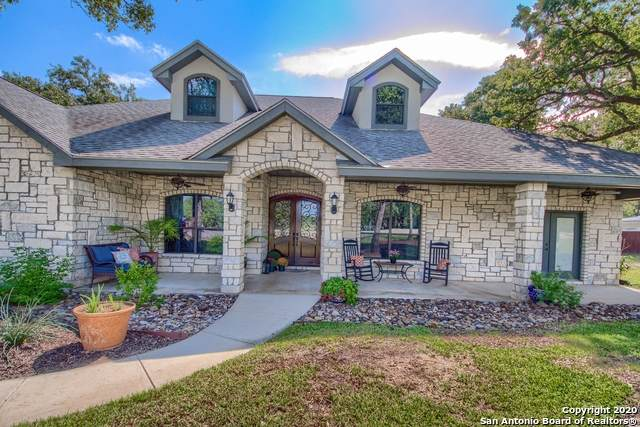 156 Legacy Trace, La Vernia, TX 78121 (MLS #1483570) :: Tom White Group