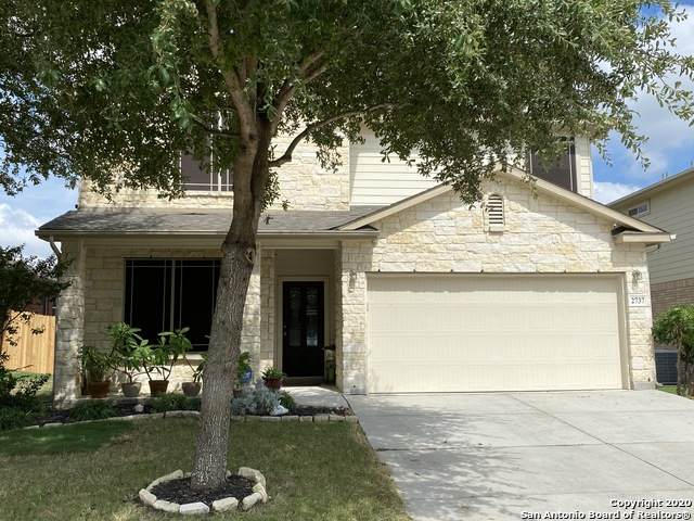 2737 War Admiral, Schertz, TX 78108 (MLS #1483572) :: The Castillo Group