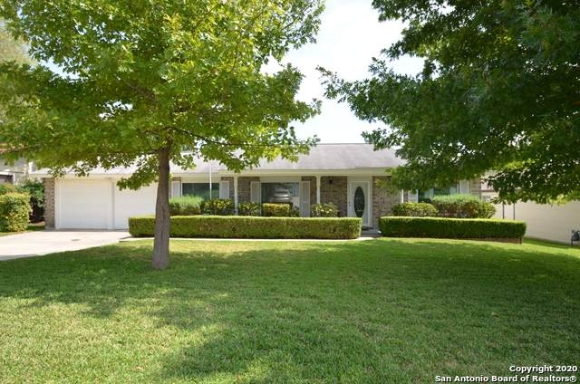 12432 Old Spanish Trail, Live Oak, TX 78233 (MLS #1483578) :: EXP Realty