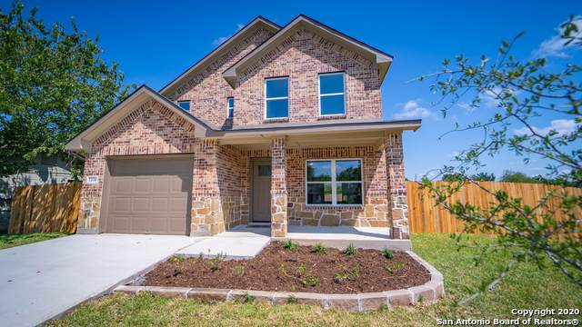 7370 Brook Valley, San Antonio, TX 78242 (MLS #1483580) :: Neal & Neal Team