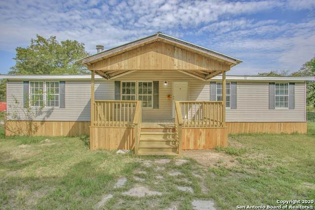 265 Oak Valley Dr, La Vernia, TX 78121 (MLS #1483606) :: The Glover Homes & Land Group