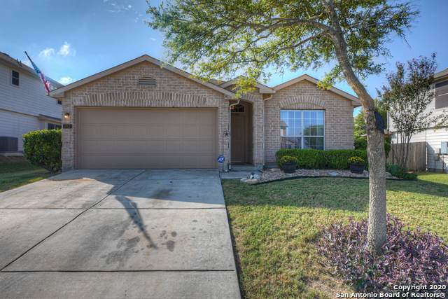 2912 Redtip Dr, Schertz, TX 78108 (MLS #1483608) :: The Castillo Group