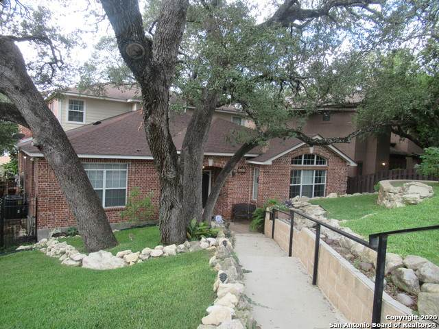 9007 Powhatan Dr, San Antonio, TX 78230 (MLS #1483614) :: The Real Estate Jesus Team