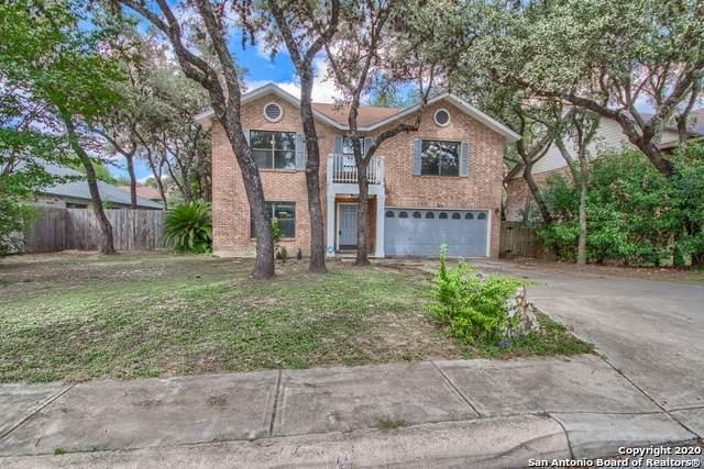 7818 Benbrook, San Antonio, TX 78250 (MLS #1483617) :: The Real Estate Jesus Team
