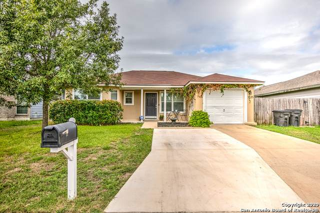 3535 Horizon Lk, San Antonio, TX 78222 (MLS #1483624) :: EXP Realty