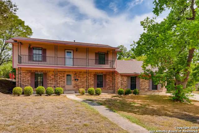555 Gettysburg Rd, San Antonio, TX 78228 (MLS #1483628) :: The Lugo Group