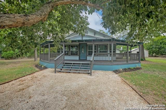 4031 Fm 758, New Braunfels, TX 78130 (MLS #1483637) :: The Real Estate Jesus Team