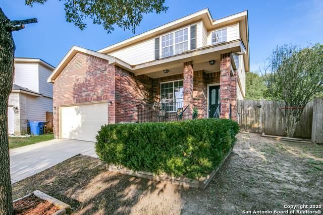 16915 Lancaster Gap, San Antonio, TX 78247 (MLS #1483648) :: The Heyl Group at Keller Williams