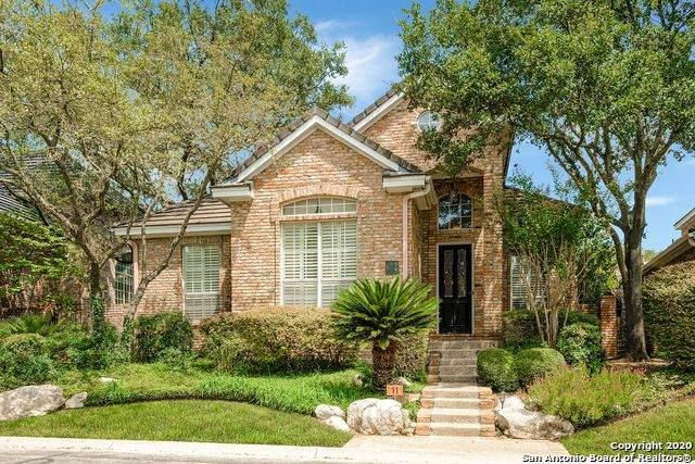 11 Somerset Arms, San Antonio, TX 78257 (MLS #1483657) :: EXP Realty