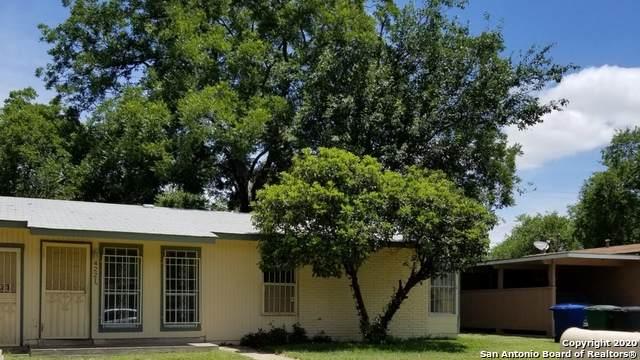 4221 Silver Lake Dr, San Antonio, TX 78219 (MLS #1483664) :: Williams Realty & Ranches, LLC