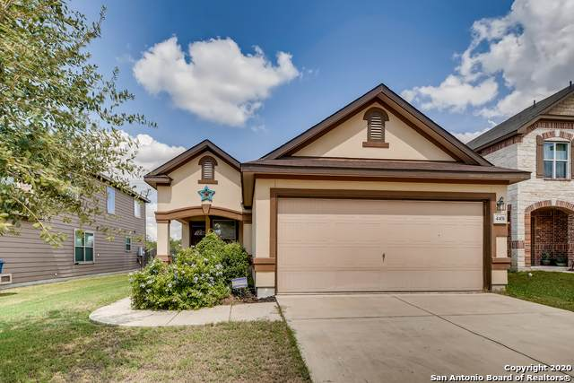 4431 Wrangler Vw, San Antonio, TX 78223 (MLS #1483669) :: The Gradiz Group