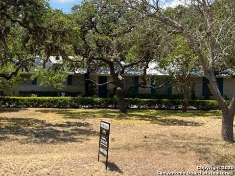 132 Wagon Trail Rd, Shavano Park, TX 78231 (MLS #1483678) :: The Mullen Group | RE/MAX Access