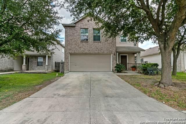 922 Avocet, San Antonio, TX 78245 (MLS #1483683) :: Concierge Realty of SA