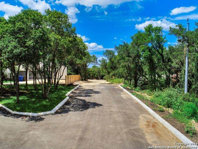 0 Country Lane Ct, San Antonio, TX 78209 (MLS #1483693) :: The Real Estate Jesus Team