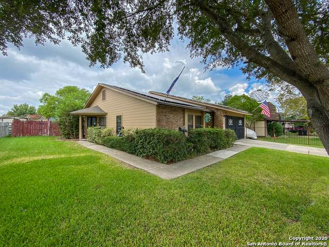 7519 Branding Trail, San Antonio, TX 78244 (MLS #1483702) :: The Lugo Group