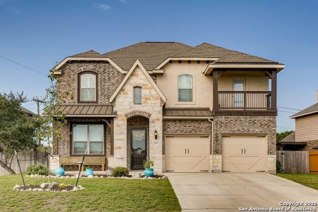 25907 Splashing Rock, San Antonio, TX 78260 (MLS #1483724) :: Keller Williams Heritage