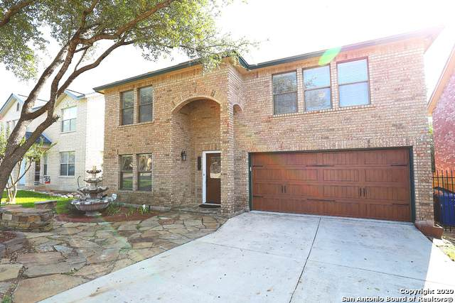 16547 Drum Oak, San Antonio, TX 78232 (MLS #1483725) :: The Real Estate Jesus Team