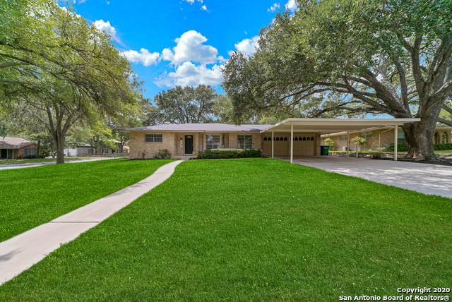 14203 Turtle Rock St, San Antonio, TX 78232 (#1483744) :: The Perry Henderson Group at Berkshire Hathaway Texas Realty