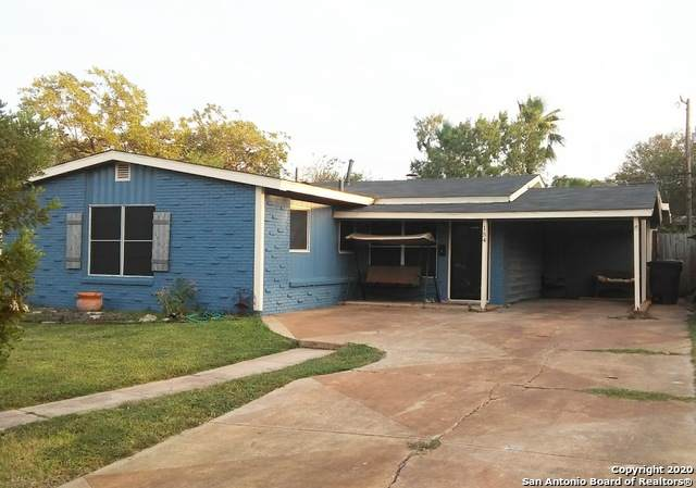 154 Shady Rill, San Antonio, TX 78213 (MLS #1483749) :: Concierge Realty of SA