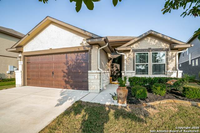 7923 Shire Ln, San Antonio, TX 78254 (MLS #1483768) :: Concierge Realty of SA