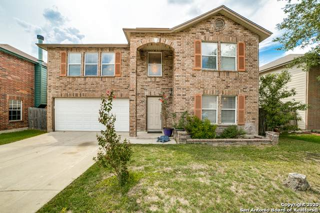 511 Upland Crk, San Antonio, TX 78245 (MLS #1483774) :: Keller Williams City View