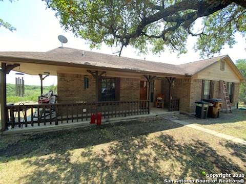 108 Tiptop Ln, Boerne, TX 78006 (MLS #1483784) :: REsource Realty