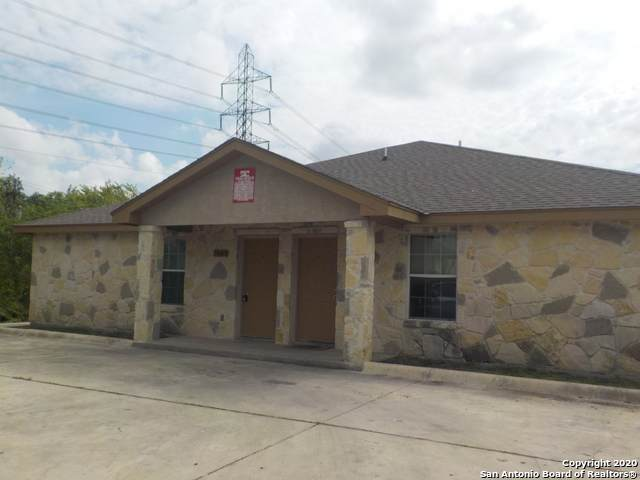 7666 Oak Chase, San Antonio, TX 78239 (MLS #1483791) :: The Castillo Group