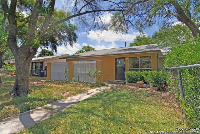 6614 Spring Lark St, San Antonio, TX 78249 (MLS #1483792) :: The Real Estate Jesus Team