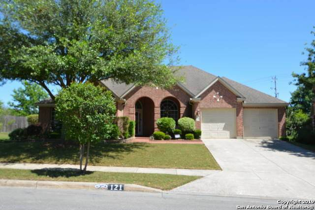 121 Green Brook Pl, Cibolo, TX 78108 (MLS #1483793) :: Neal & Neal Team