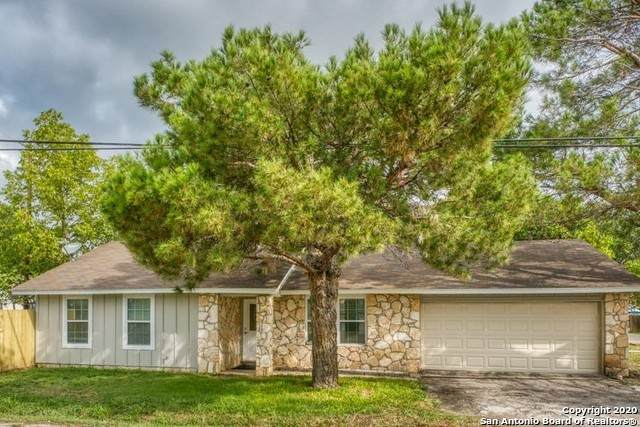 4101 Cottonwood Dr, Cottonwood Shores, TX 78657 (MLS #1483795) :: Santos and Sandberg
