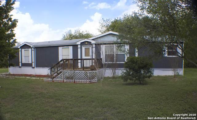 1410 County Road 3820, San Antonio, TX 78253 (MLS #1483798) :: The Castillo Group